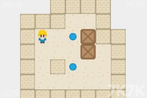 《木箱搬运工》游戏画面5