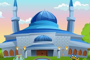 《救援阿联酋女孩》游戏画面1