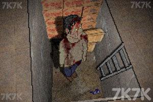 《不要出门2中文版》游戏画面2