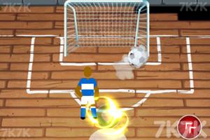 《足球大师中文版》游戏画面5