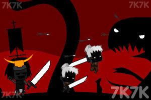 《魔兽军团中文版》游戏画面3