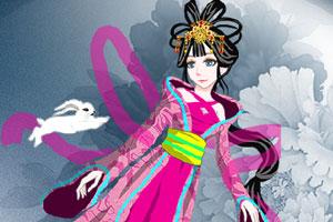 《绝美仙女》游戏画面1