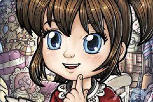 《女孩与巫毒娃娃中文版》游戏画面1