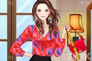 《各式包裙装》游戏画面3