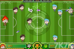 《爆裂足球》截图3