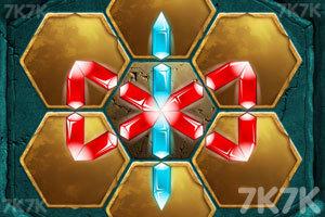 《蜂巢谜题》游戏画面4