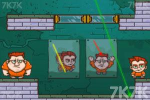 《盗金父子2》游戏画面2