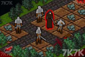 《魔法森林中文版》游戏画面4