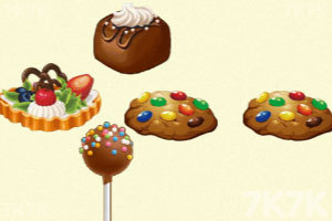《糖果传奇之进化屋》游戏画面2