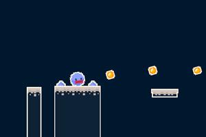 《雪球大冒险》游戏画面1