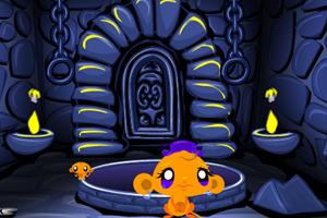 《逗小猴开心系列57》游戏画面1