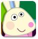 小兔子学数字