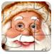 开心圣诞老人拼图