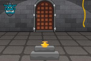 《幽灵城堡逃离》游戏画面1