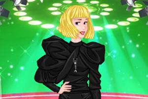 《公主的T台秀》游戏画面1