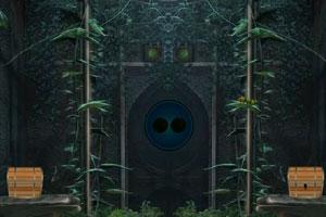 《逃出室内花园》游戏画面1