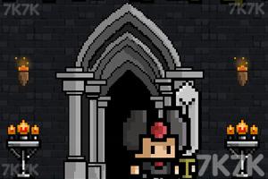 《噩梦城堡4》游戏画面3