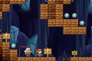 《礦工的冒險》截圖2