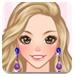 hv599手机版_紫蓝色服饰