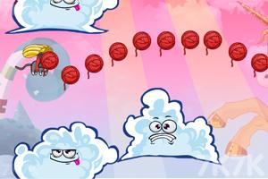 《小猫的风筝》游戏画面3