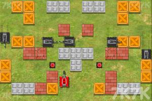 《动荡坦克2》截图5