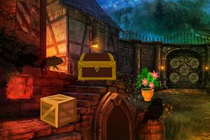 《营救狼人2》游戏画面1