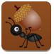 逃离蚂蚁山脉