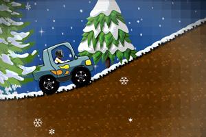 《怪物卡车冒险》游戏画面1