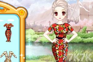 《时尚森迪的豪华别墅》游戏画面4
