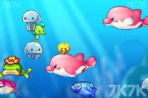 《黄金矿工海底版》游戏画面5