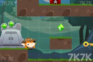 《狐狸的旅程》游戏画面3