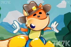 《狐狸的旅程》游戏画面1