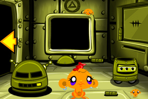 《逗小猴开心系列91》游戏画面1