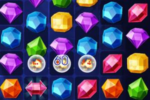 《珠宝学院》游戏画面1