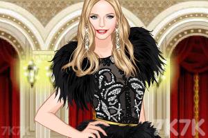 《奢华的礼服》截图3