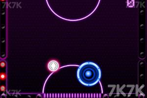 《太空曲棍球》游戏画面2