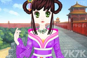 《森迪公主穿越记》游戏画面3