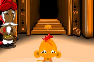 《逗小猴开心系列95》游戏画面1