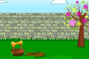 《复活节假期旅行》游戏画面1