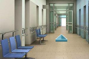 《医院紧急逃生》游戏画面1