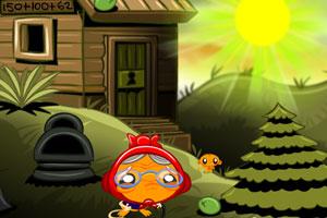 《逗小猴开心系列105》游戏画面1