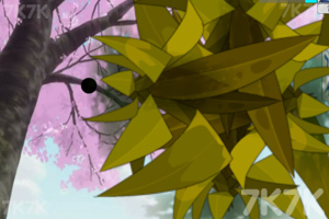 《魔法乒乓》游戏画面3