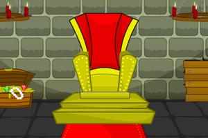 《逃离巫师城堡》游戏画面1
