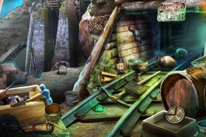 《幻影山谷》游戏画面1