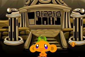 《逗小猴开心系列111》游戏画面1