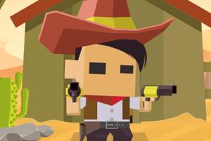 《正午猎手》游戏画面1