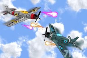 《空军大作战》游戏画面1