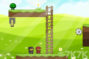 《鸭子大冒险》游戏画面4