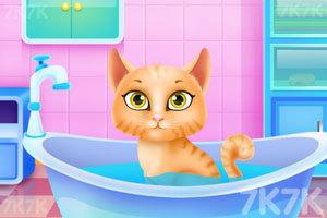 《动物酒店》游戏画面1