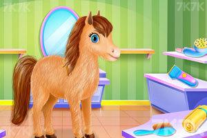 《动物酒店》游戏画面2